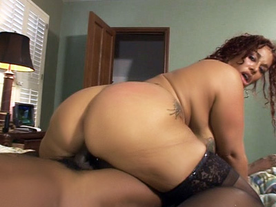 MILF Milan Summer Rides Black Dick